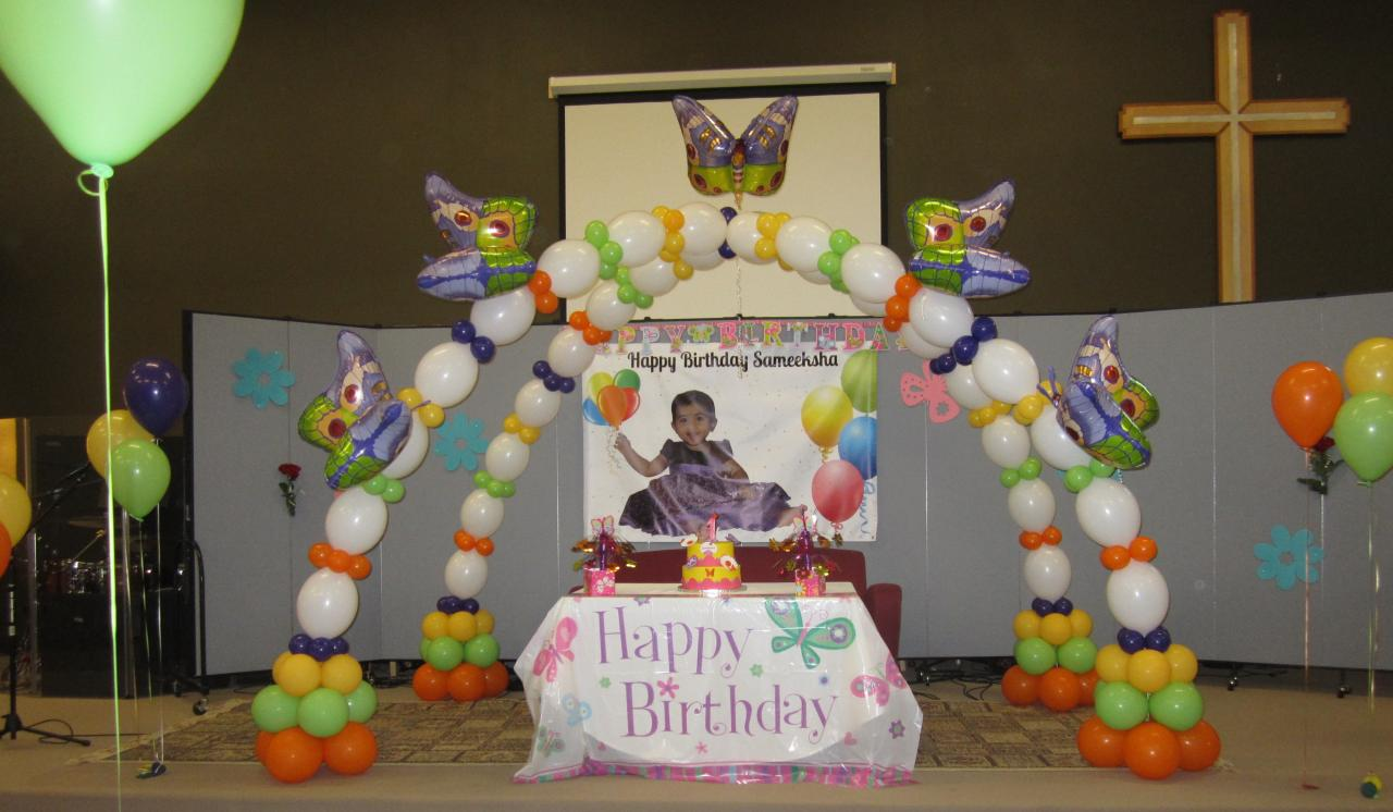 Bouquets Balloons Childrens PartiesBouquets Balloons offers