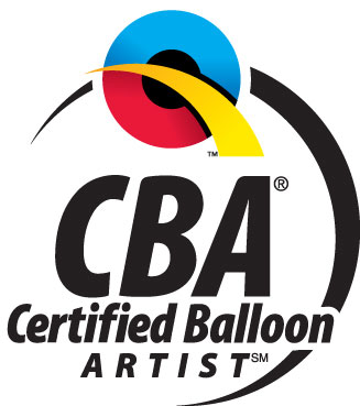 Oregon's First Certified Balloon Artist