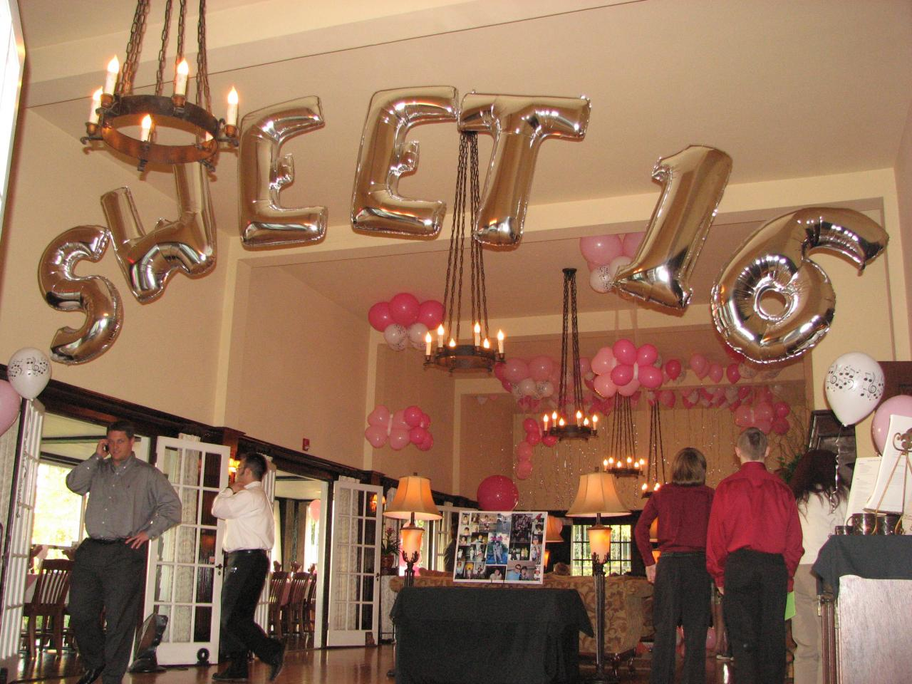 Bouquets balloons portland balloons wedding balloons for 16 birthday decoration ideas